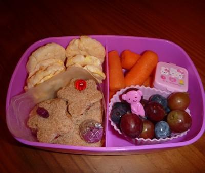 Cute-Patootie Lunchbox