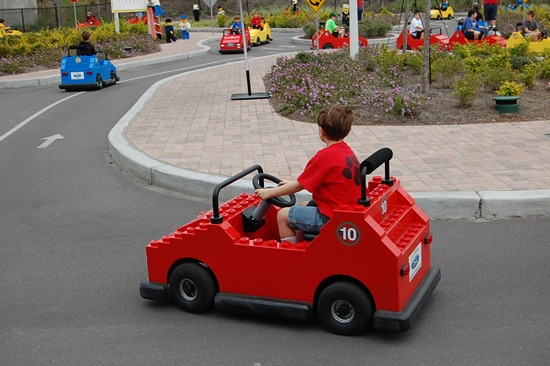 these are so much fun to watch little kids driving cars