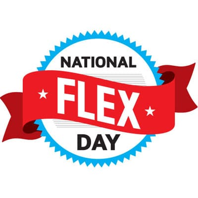 Making Flexibility Work on National Flex Day