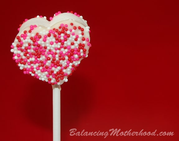 marshmallowpopsolo Chocolate Covered Marshmallow Pops