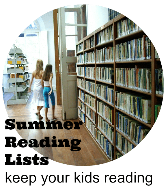 summerreadinglists
