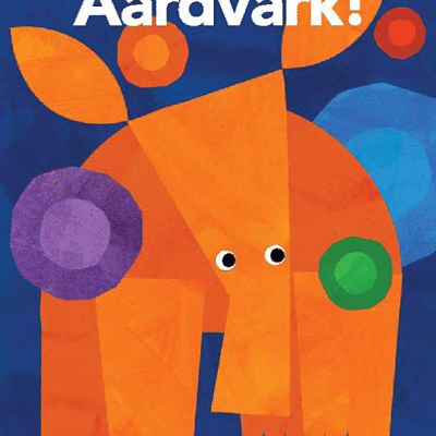 It's an Orange Aardvark! Funny Tale of Imagination