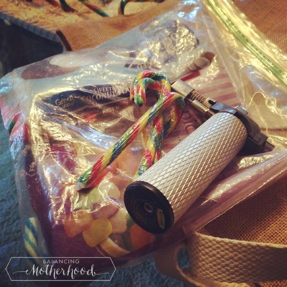gingergread repair kit
