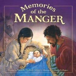 Our Favorite Children's Christmas Books