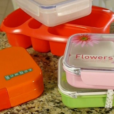 Best Bento Box Lunch Box