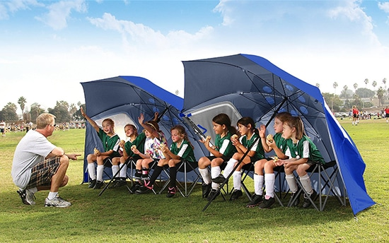 Best Sports Umbrella