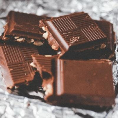 A Week of Chocolate with Choctoberfest