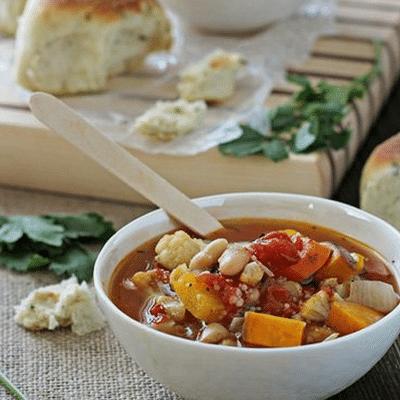 10 Fall Soup Recipes