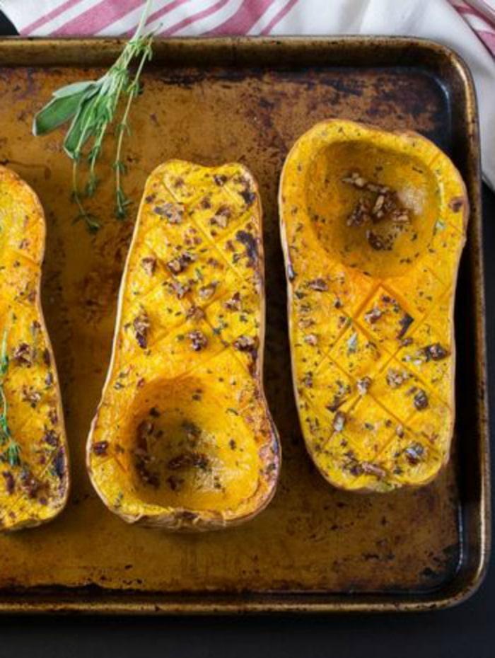 18 All New Thanksgiving Side Dish Recipes - Balancing ...