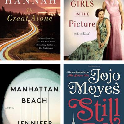 Balancing Motherhood's Must-Read Books: Installment #2