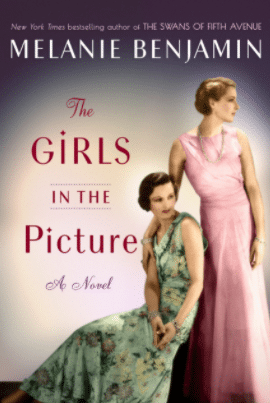 The Girls in the Picture book review.